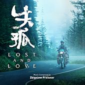 Lost and Love (Original Motion Picture Soundtrack) de Zbigniew Preisner