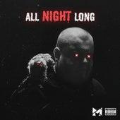 All Night Long by Merkules