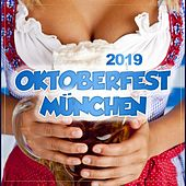 Oktoberfest München 2019 de Various Artists