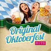 Original Oktoberfest Hits de Various Artists