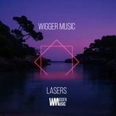 Lasers von WiGGER music