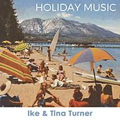 Holiday Music by Ike and Tina Turner
