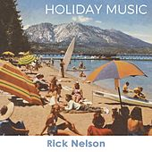 Holiday Music by Rick Nelson