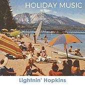 Holiday Music by Lightnin' Hopkins