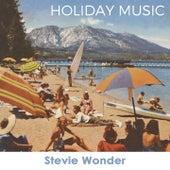 Holiday Music de Stevie Wonder