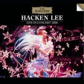 Li Ke Qin De Xin Ying Shou Yan Chang Hui 2006 by Hacken Lee