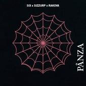 Pânza (feat. Sizzurp & Rakova) de Six