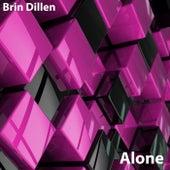 Alone de Brin Dillen