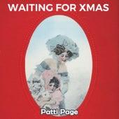 Waiting for Xmas von Patti Page