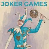Joker Games von Patti Page