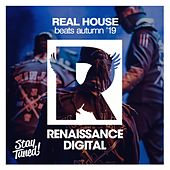 Real House Beats Autumn '19 by Various Artists