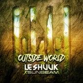 Outside World von le Shuuk