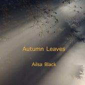 Autumn Leaves de Ailsa Black