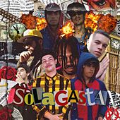 Sola Gasta by Outra Crew