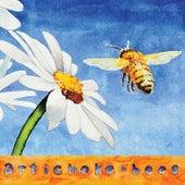 Bees by Artichoke