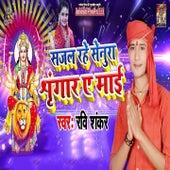 Sajal Rahe Senura Sringar Ae Maai de Ravi Shankar