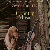Sweethearts of Country Music by Wynn Stewart