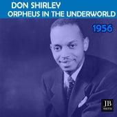 Orpheus In The Underworld von Don Shirley
