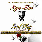 Soul Play 'truth Be Told' de Kyu-Boi