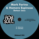 Detour Jazz von Mark Farina