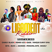 Ligament Riddim de Various Artists