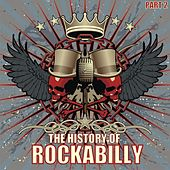 The History of Rockabilly, Part 2 de Various Artists