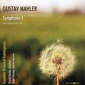 Mahler: Symphony No. 4 in G Major (Arr. E. Stein for Chamber Orchestra) de Ensemble Orchestral Contemporain