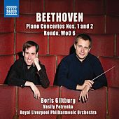 Beethoven: Works for Piano de Boris Giltburg