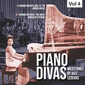 Milestones of Jazz Legends: Piano Divas, Vol. 4 de Marian McPartland