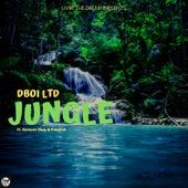 Jungle (feat. Spencer Shay & Deborah) von Dboi Ltd