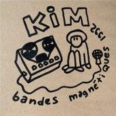 Bandes Magnétiques 1992 de Kim