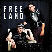 Free Land de Adam Freeland