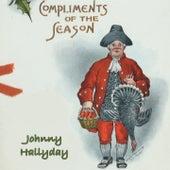 Compliments of the Season de Johnny Hallyday