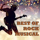 Best of Rock Musical de Various Artists