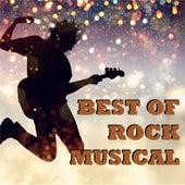 Best of Rock Musical von Various Artists