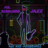Fox & Videogamez by Mr. Ferrando