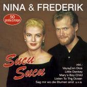 Sucu Sucu - 50 große Erfolge von Nina & Frederik