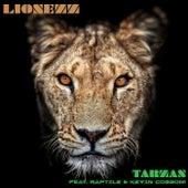 Tarzan de Lionezz