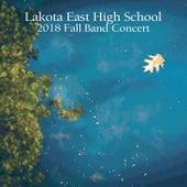Lakota East High School 2018 Fall Band Concert von Various