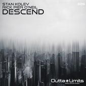 Descend by Stan Kolev
