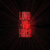 Love VS Hate - EP von Love