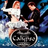10 Anos Volume 1 by Banda Calypso