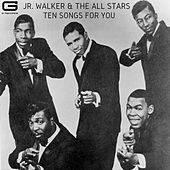 Ten songs for you de Junior Walker