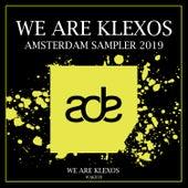 Amsterdam Sampler 2019 von Various