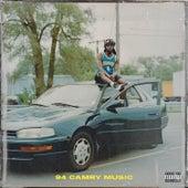 94 Camry Music by Femdot