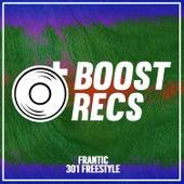 301 Freestyle de Frantic