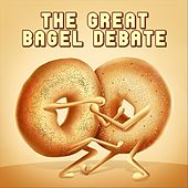 The Great Bagel Debate von Dan Bern