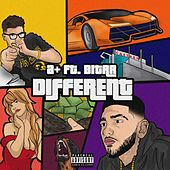 Different by A+
