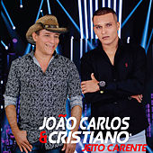 Jeito Carente von João Carlos