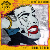 Goteo (El Paredon Live Session) de Duki